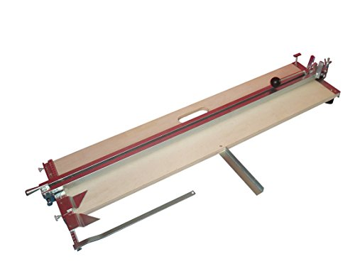 Profi-Fliesenschneider-Fliesenschneidmaschine-1000-mm-Schnittlnge-Gratis-Winkel-Ersatzschneidrad-mit-Achse-und-Rhrer-fr-Fliesenkleber