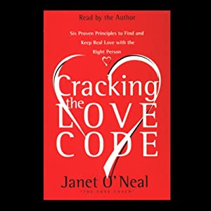 Cracking the Love Code Audiobook