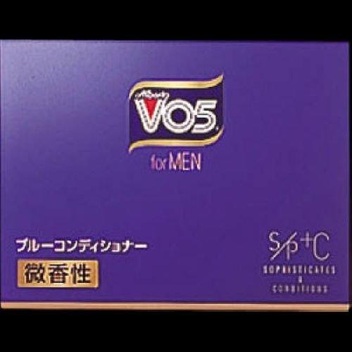 VO5 forMEN ブルーコンデ 微香性 85g