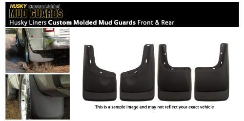 10-14-chevy-equinox-husky-custom-molded-splash-guard-mud-flap-front-rear-by-husky-liners