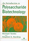 img - for An Introduction to Polysaccharide Biotechnology book / textbook / text book