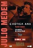 Julio Medem 6-DVD Box Set ( Vacas / La Ardilla roja / Tierra / Los Amantes del Círculo Polar / Lucía y el sexo / Caótica Ana ) ( Cows / The Red Squirrel / The Land / The Lovers of the Arctic Circle /