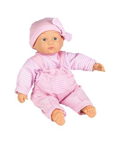 Color Baby Bebe 41 Cm Graba Y Repite Tus Palabras
