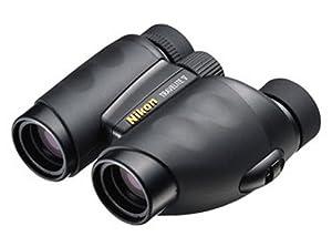 Nikon 10x25 Cf Travelite V Binoculars - Includes Case & Strap
