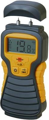 Brennenstuhl 1298680 Humidity Detector MD