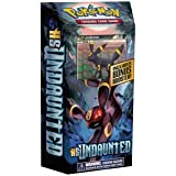 Pokemon Trading Card Game Undaunted (HS3) Theme Deck Nightfall Umbreon