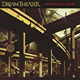 Systematic Chaos by Dream Theater [Music CD]