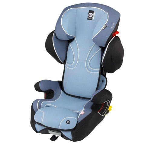 KIDDY 41520CF035 Cruiserfix Pro Niagara Autositz
