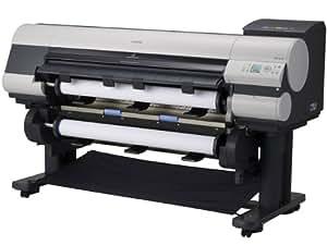 Canon imagePROGRAF iPF825 Inkjet Large Format Printer - 44 - Color
