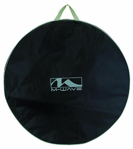 M-Wave Bicycle Wheel Set Bag