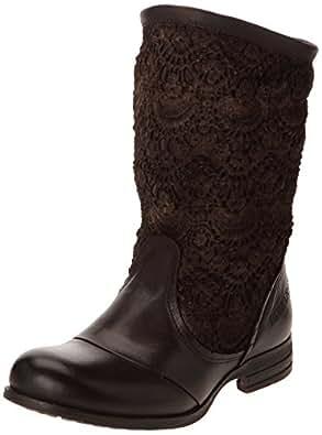 Bunker Led, Boots femme - Marron (B Smoky), 39 EU