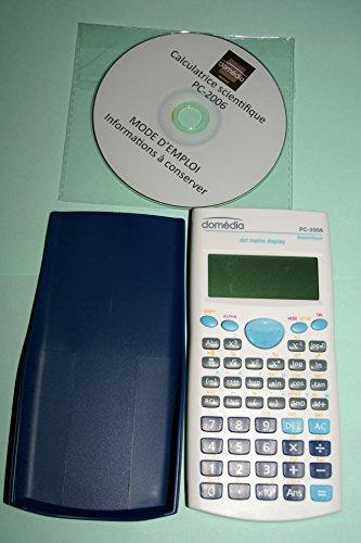 calculatrice-scientifique-college