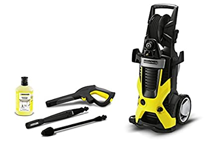 Karcher K 7.700 High Pressure Washer