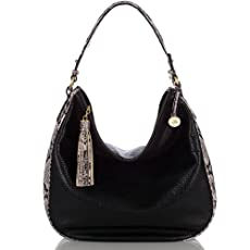 Karla Hobo Bag<br>Santiago