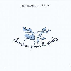 Chansons Pour Les Pieds