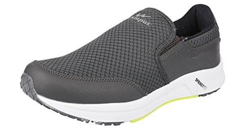 Campus RYAN 3G-448 Grey Casual Shoes Size-7 UK  available at amazon for Rs.1169