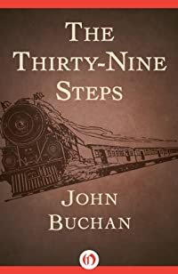 (FREE on 3/4) The Thirty-nine Steps by John Buchan - http://eBooksHabit.com