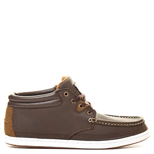 DVS Shoes  Hunt,  Sneaker uomo, Marrone (Braun (BROWN NUBUCK 200)), 39