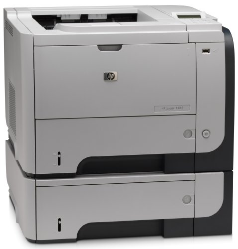HP LaserJet Enterprise P3015x Printer