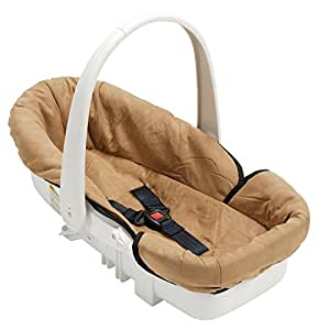 Amazon.com : Safety 1st Car Bed : Rear Facing Child Safety Car Seats