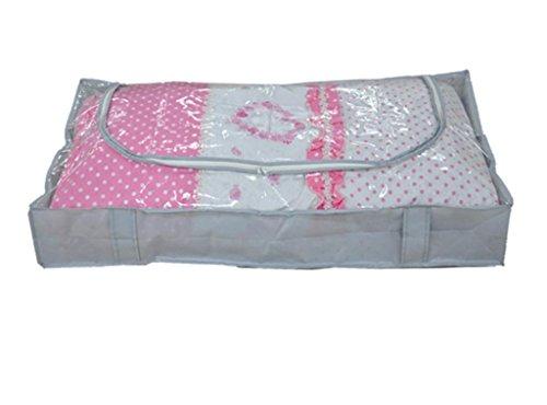 GYMNLJY Oxford tessuto trapunta deposito borsa ispessita casalinghi. articoli Quilt Cover può essere lavato Bags(pack of 2) Quilt . b