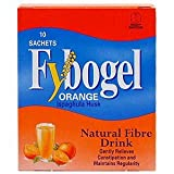 Fybogel High Fibre Drink Orange Flovor (10 Sachets/box)