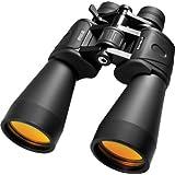BARSKA Gladiator Binocular w/ 10-30x Zoom (60mm objective lens)