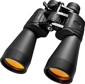 Buy BARSKA Gladiator Binocular w  10-30x Zoom (60mm objective lens) by Barska