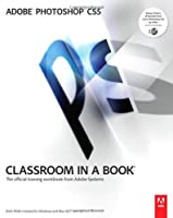 Adobe Photoshop CS5 Classroom in a Book Front Cover