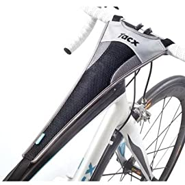 Tacx Sweat Cover for Bike Trainer - TA-1365