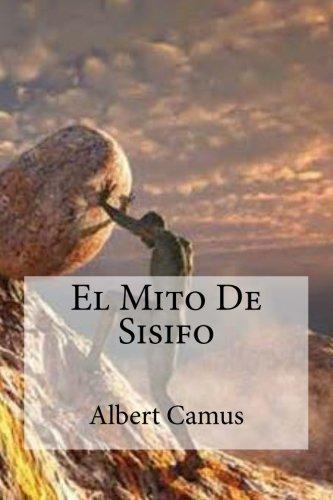 El Mito De Sisifo  [Camus, Albert] (Tapa Blanda)
