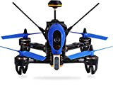Walkera F210 3D Edition RTF Pro-Racer - On Sale!!! Bonuses with two FREE additional batteries & 4 extra 3D propellers