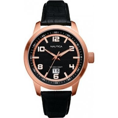 Nautica  NCT 400 Gents Watch