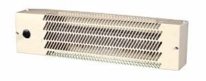 Fahrenheat WHT500 HT500 120 to 240-volt Wall House Heater, 500-watt