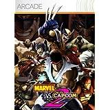 Marvel vs. Capcom 2 [Online Game Code] ~ Capcom