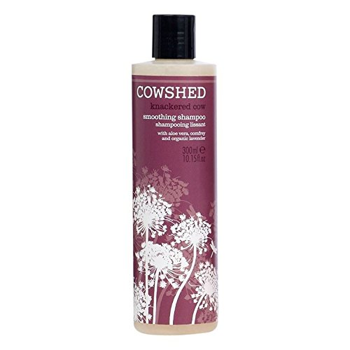 Cowshed Mucca Spompato Smoothing Shampoo 300ml