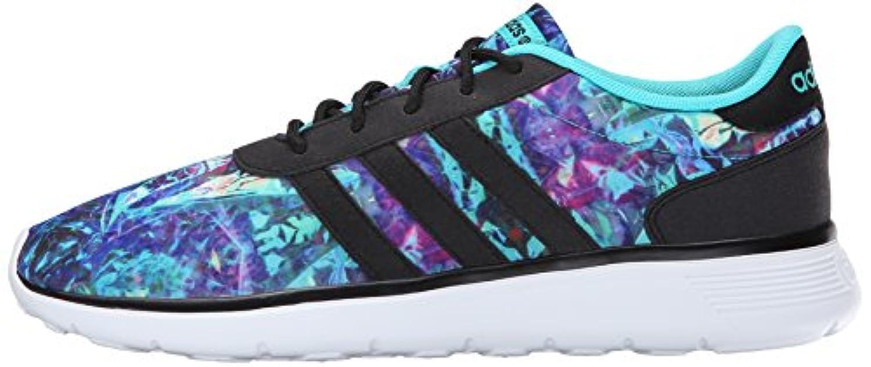 ... adidas NEO Women s Lite Racer W Casual Sneaker 0374292bb