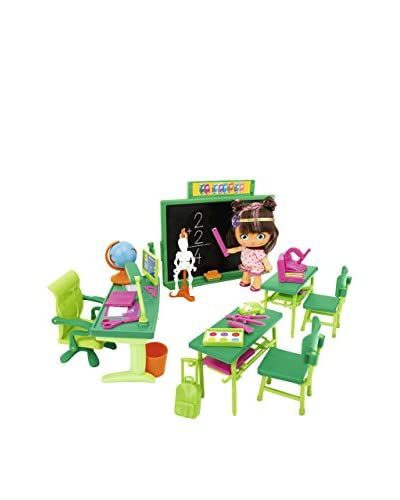 Famosa Barriguitas New Profesions Playset