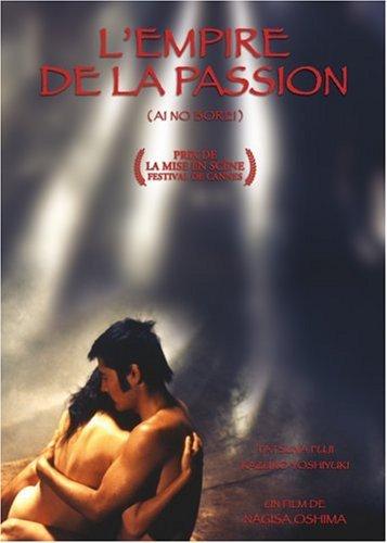 L'empire De La Passion (Version FranaaAise) (2006) Tatsuya Fuji