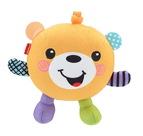 Fisher-Price Giggle Gang, Toby - 1