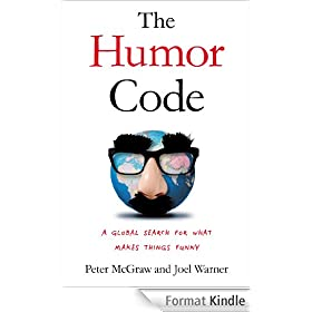 The Humor Code: A Global Search for What Makes Things Funny