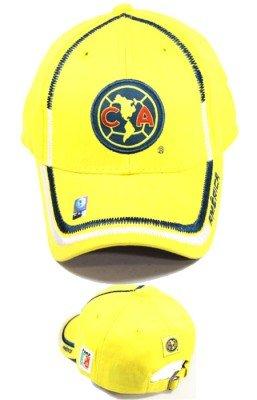 Mexican Soccer Team Club America Baseball Hat Cap