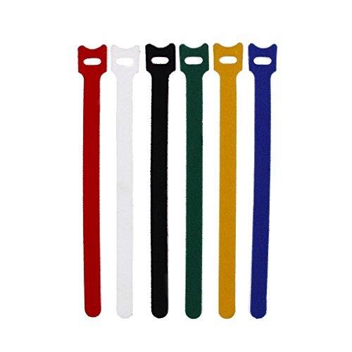6-colores-tiras-velcro-cable-cuerda-alambre-organizador-reutilizables