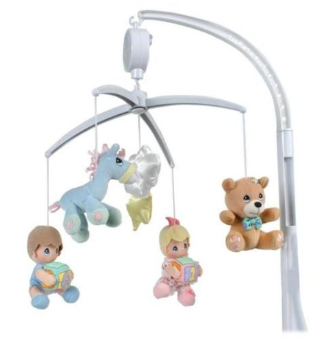 Musical Crib Mobile (Discontinued by Manufacturer)