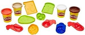 Play Doh Play Doh Picnic Bucket