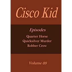 Cisco Kid - Volume 09