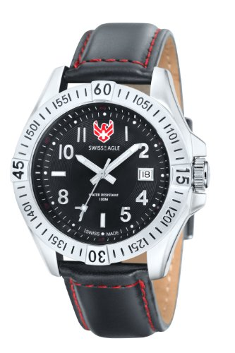 cyber monday price Swiss Eagle SE 9021-01