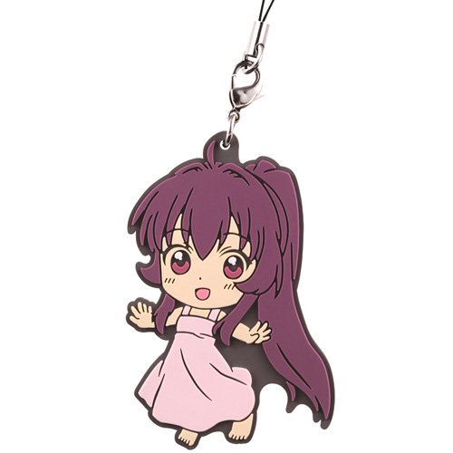 K hero award rubber strap Sugiura Ayano single item that came back Yuri that most so-called lottery (japan import)