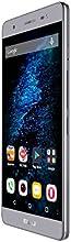 BLU Energy X Plus Smartphone - With 4000 mAh Super Battery- US GSM Unlocked - Grey