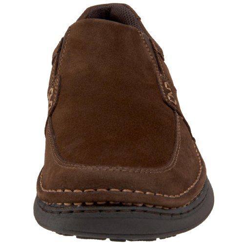 Nunn Bush Men's Vic Slip-On